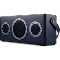 GGMM M4 Wireless WiFi Bluetooth Speaker Premium Wireless Stereo Bluetooth Speaker Box Hands Free for iPhone 6 6S 6 Plus 6S Plus Samsung S6 S6 edge Note 5 Tablet PC Laptop 10400mAh Battery 6 Hours Endurance Bluetooth 4.0 Fast Connecting Anti-skid Solid Dur
