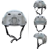Military Tactical Helmet Outdoor CS Airsoft Paintball Base Jump Protective Helmet