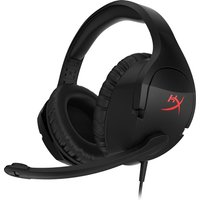Kingston HyperX Cloud Stinger Gaming Headset Esport Stereo Headphone Earphone Over Ear for PC/Xbox One/PS4/Wii U HX-HSCS-BK/AS