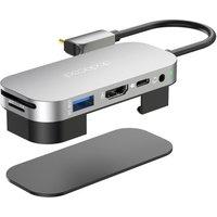 dodocool USB HUB for iPad Grey