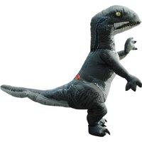 Adults Dinosaur Inflatable Costume