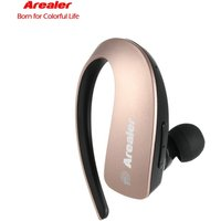 Arealer Q2 Wireless Stereo BT Headphone In-ear Sport BT 4.1 Music Headset Hands-free w/ Mic for iPhone 6S 6 iPad iPod LG Samsung S7 Note 5 Smart Phones Other BT-enabled Devices