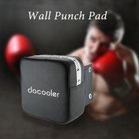 Docooler Punch Wall Pad Focus Kick Target Strike Pad For Boxing Muaythai Free Combat Training