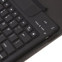 BT Keyboard Case for iPad 1 2 3