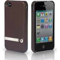 Jisoncase Stand Case Cover For iPhone 4/4S