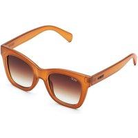 Quay Australia Sunglasses QU 000180 AFTER HOURS TOFF BRNFD
