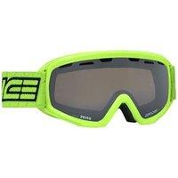 Gafas para Esquiar Salice 709 DARWFV Kids LIME/RW NERO