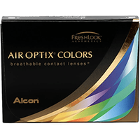 Air Optix Colors 2 Pack Contact Lenses