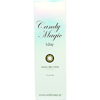 Candy Magic 1 day 10 Pack Contact Lenses