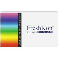 Freshkon Colors Fusion Dazzlers 2 Pack Contact Lenses
