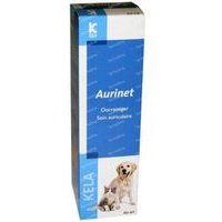 Aurinet Ear Cleaner 60 ml