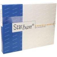 Scarban Elastic Silicone Sheet 15cm x 20cm 1 item