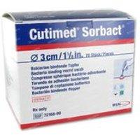 Cutimed Sorbact Swab14x 5 pieces