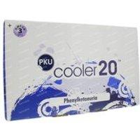 PKU Cooler 20 Raspberry 5220 ml