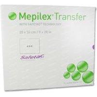 Mepilex Transfer 20cm x 50cm 4 pieces