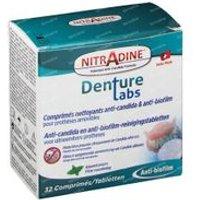 Nitradine Seniors 32 effervescent tablets