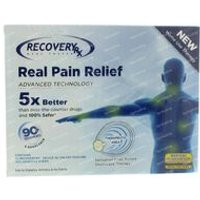 RecoveryRx Real Pain Relief 1 item