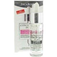 Incarose Pures Solutions Vitamin A-C-E-F 15 ml vial