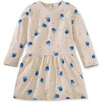 hessnatur Baby Kleid aus Bio-Baumwolle - bunt - Größe 62/68
