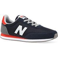 Calzado Boys New Balance Yc720 - Navy