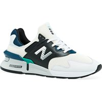 Calzado New Balance Ms997hn - White