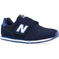 Calzado Niño New Balance Yv373sn - Pigment