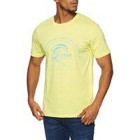 Camiseta de manga corta Hombre O'Neill Innovate - Sunny Lime