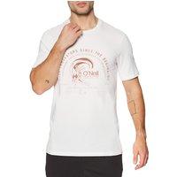 Camiseta de manga corta Hombre O'Neill Innovate - Powder White