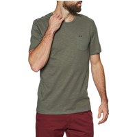 Camiseta de manga corta Hombre O'Neill Jack's Base - Military Green