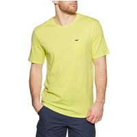 Camiseta de manga corta Hombre O'Neill Jack's Base - Sunny Lime