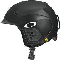 Casco para esquí Oakley Mod 5 mips - Matte Black