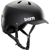 Casco para skate Bern Watts EPS - Black