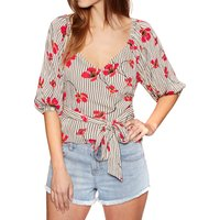 Top Mujer Billabong New Lust -