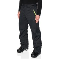 Pantalón de snowboard Oakley Crescent 2.0 Shell 2l 10k - Blackout