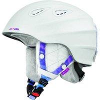 Alpina Casque de ski pour adultes Grap 2.0 LE 57-61
