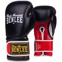 BENLEE Boxhandschuhe aus Leder SUGAR DELUXE 10OZ