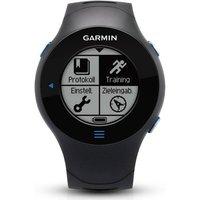GARMIN Forerunner 610 HR Premium Herzfrequenz Brustgurt