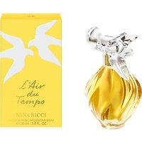 Nina Ricci L Air du Temps Eau de Toilette Spray