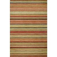 shop for John Lewis & Partners Multi Stripe Rugs, Harvest, L300 x W200cm at Shopo