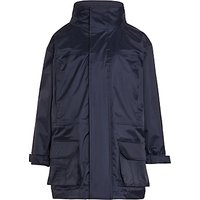 Childrens 3-In-1 School Jacket, Navy