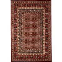 John Lewis & Partners Royal Heritage Pazyrk Rugs, Red, L240 x W160cm