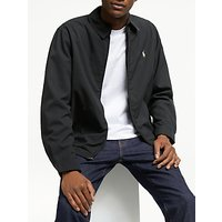 Polo Ralph Lauren Bi-Swing Water-Repellent Windbreaker Jacket