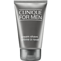 Clinique Cream Shave, 125ml