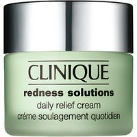 Clinique Redness Solutions Daily Relief Cream, 50ml