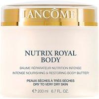 Lancôme Nutrix Royal Body Butter, 200ml