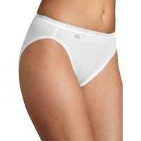 Sloggi Tai Briefs, Pack of 3, White