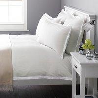 John Lewis Baby Seersucker Cotton Bedding