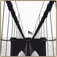 Erin Clark - Brooklyn Bridge