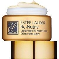 Estee Lauder Re-Nutriv Lightweight Creme, 50ml