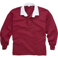 Unisex Rugby Shirt